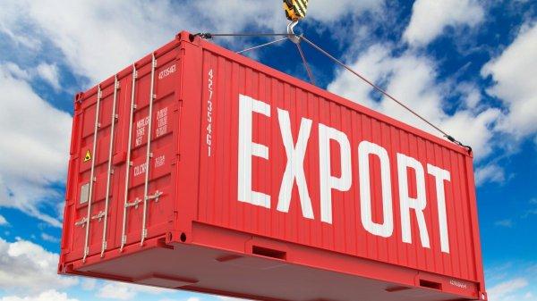 На Москву приходится пятая часть всего российского экспорта