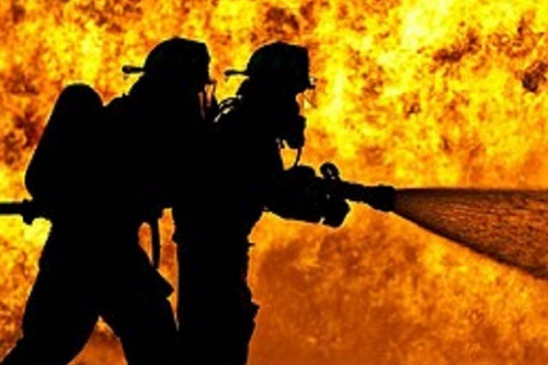Следком проводит проверку обстоятельств смерти мужчины при пожаре в Пензенской области