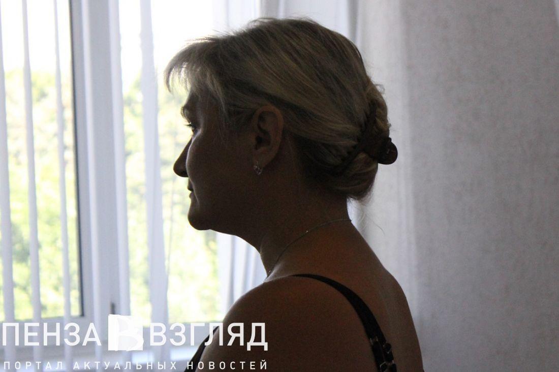 Ирина Ширшина увольняется с поста заместителя главы администрации Пензы