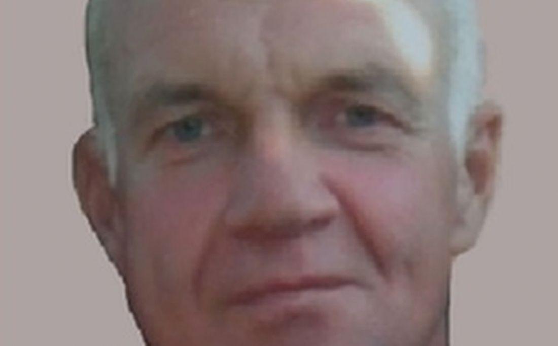 Пропал 55-летний житель Пензы