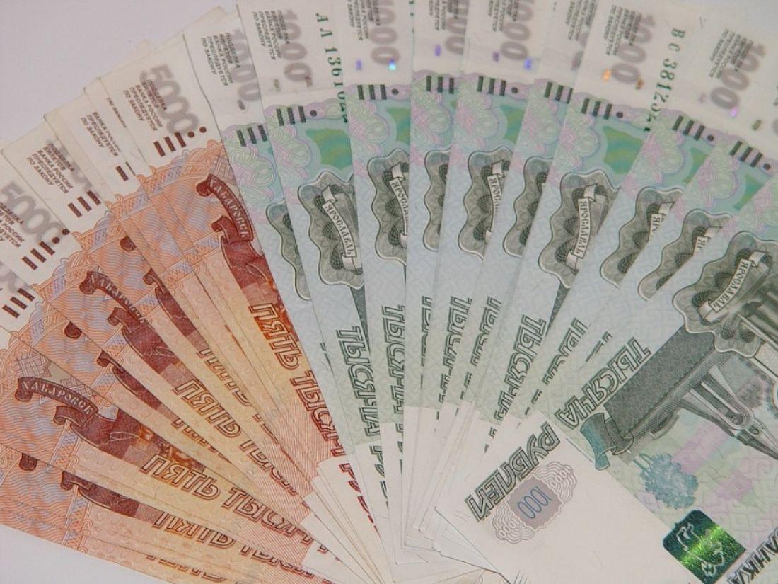 В Самаре поймали мужчину, который расплачивался в пензенских магазинах фальшивками