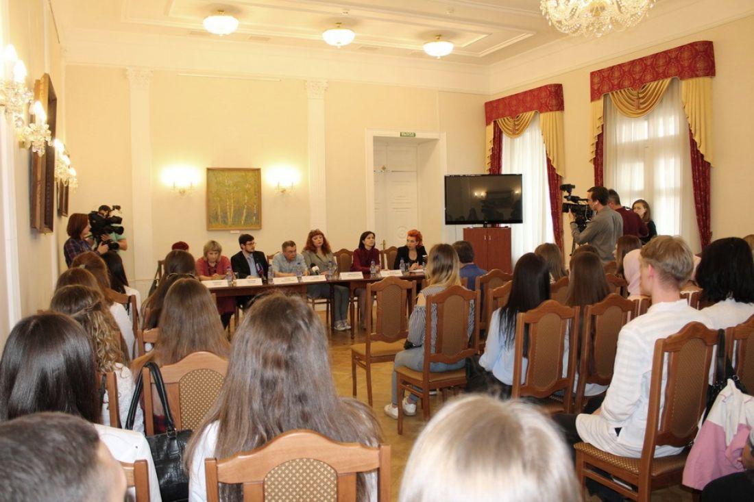 Новейшие методики сохранения женского здоровья обсудили в Пензе