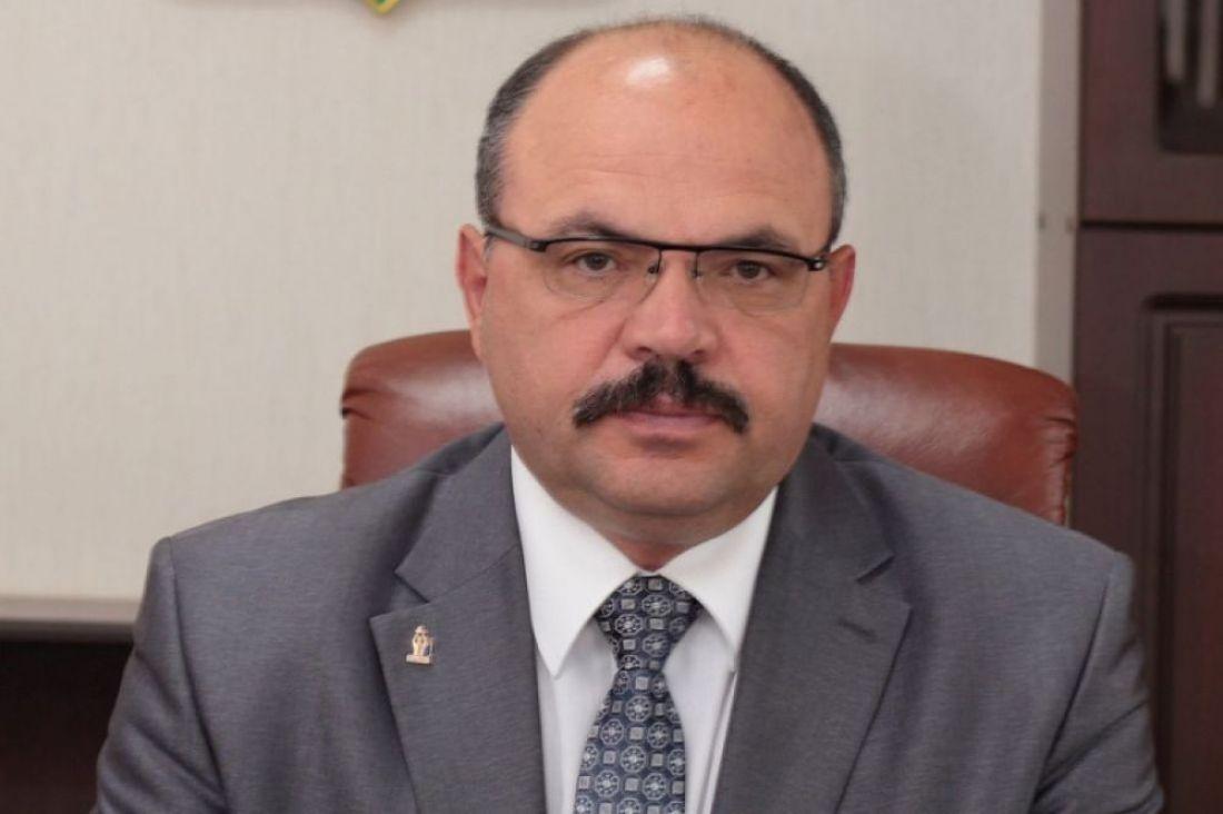 Отставку министра Владимира Стрючкова подтвердили в пензенском правительстве