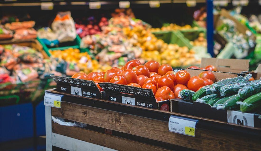 Весной и летом в Пензе будут работать 44 палатки по продаже овощей и фруктов