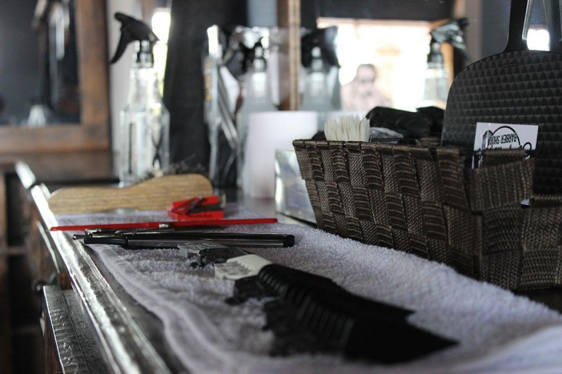 В пензенской парикмахерской молодой человек ограбил женщину