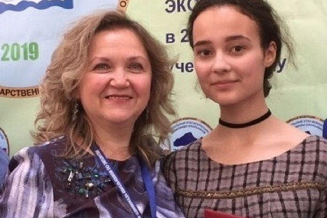 Пензенская школьница стала призером Всероссийской олимпиады по экологии