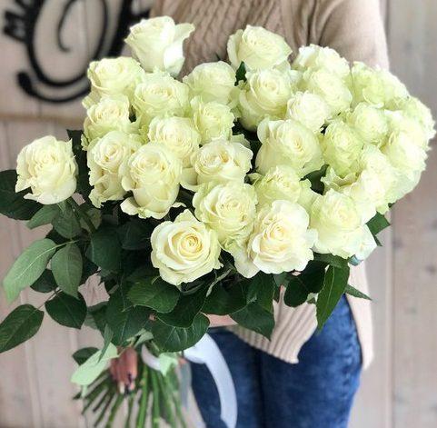 Доставка цветов в Лондон - AnnetFlowers