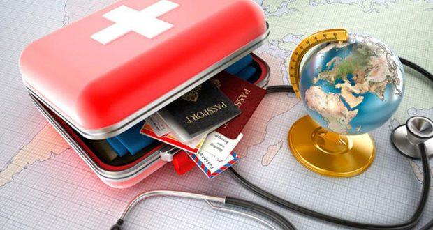 Медицинский страховой полис для поездки на остров Бали