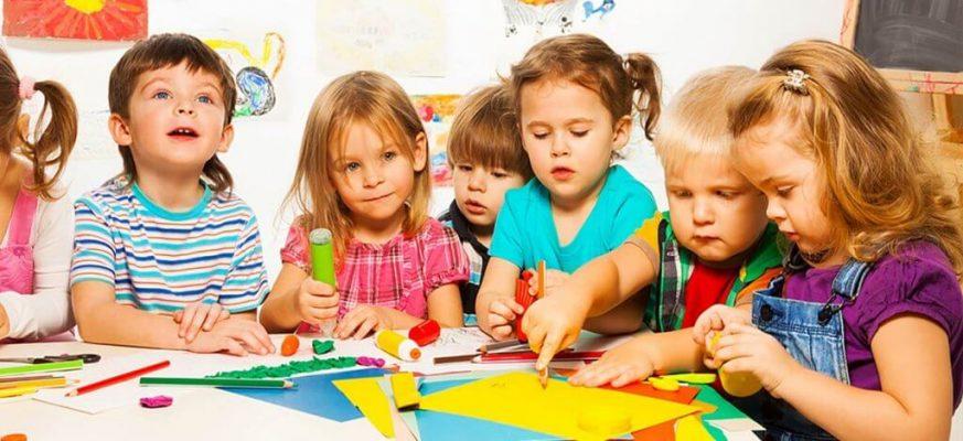 Частный детский сад в Мытищах