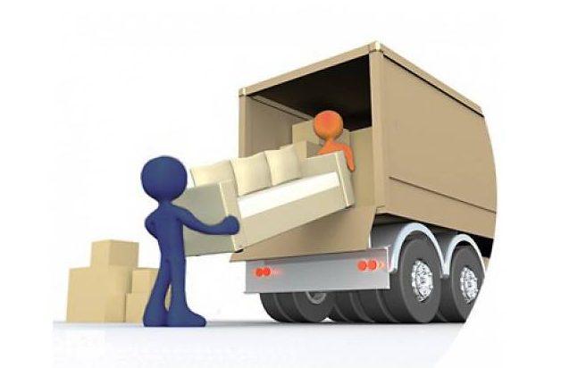 Где лучше заказать грузовую перевозку