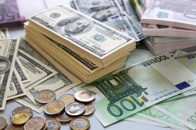 Обмен валют для ваших целей